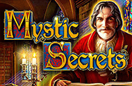 Онлайн-автомат Mystic Secrets
