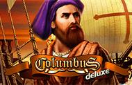 Колумб Делюкс игровые автоматы бесплатно