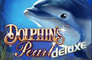 Дельфины Делюкс слот без регистрации