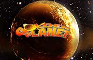 Золотая Планета лучшие аппараты в казино