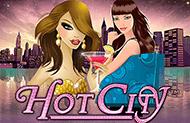 Hot City лучшие автоматы