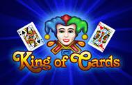 Король Карт лучшие автоматы