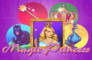 Волшебная Принцесса лучшие слоты