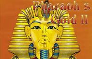 Золото Фараона 2 игровые автоматы бесплатно