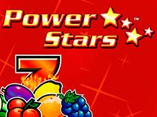 Мощные Звезды лучшие демо в Вулкане