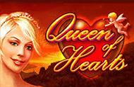 Игровые автоматы Королева Сердец без смс