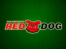 Рыжая Собака в онлайн Club Vulcan