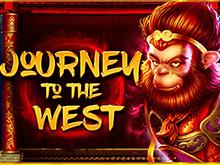 Игровой автомат Journey To The West